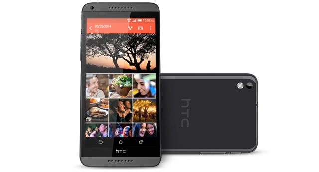 HTC Desire 610 și Desire 816 vor fi lansate oficial pe piața din Taiwan pe data de 23 aprilie