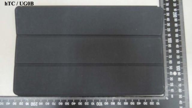 Husa de tip tastatură destinată tabletei Nexus 9 apare În imagini live