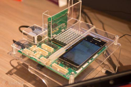 MWC 2014: Corephotonics prezintă noua cameră foto duală ce va ajunge pe HTC M8