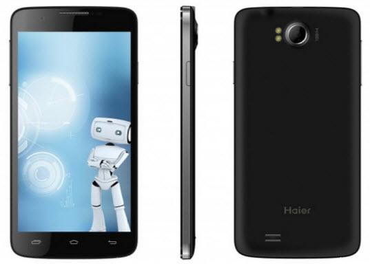 IFA 2013: Haier prezintă 6 smartphone-uri midrange/entry level cu Android