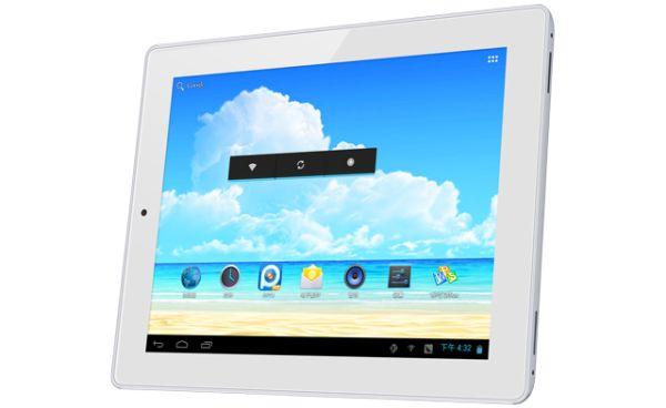 Haier - o altă companie chinezească care produce telefoane și tablete cu Android