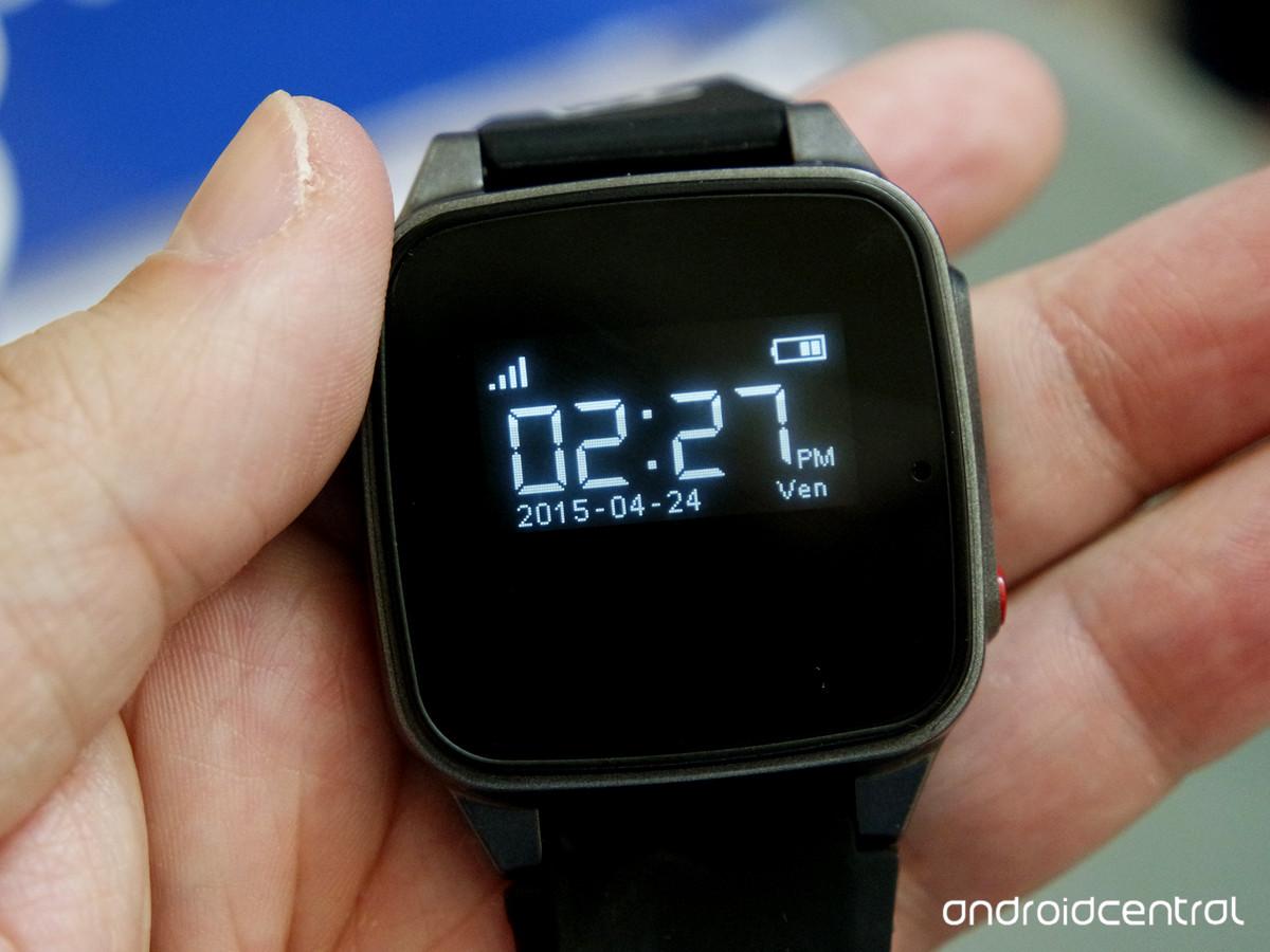 Haier anunță un ceas pentru copii ce le permite părinților localizarea acestora prin intermediul GPS