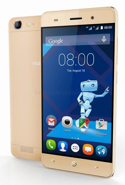 Haier HaierPhone V4