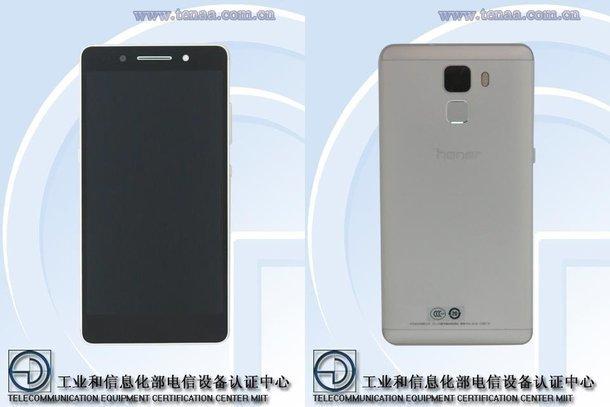 Huawei Honor 7 îşi va putea folosi senzorul pentru amprente şi drept trackpad, conform unui teaser nou