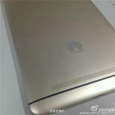 Huawei Mate 8 îşi face apariţia în imagini hands on, vine cu ecran Quad HD şi camera de 20 MP