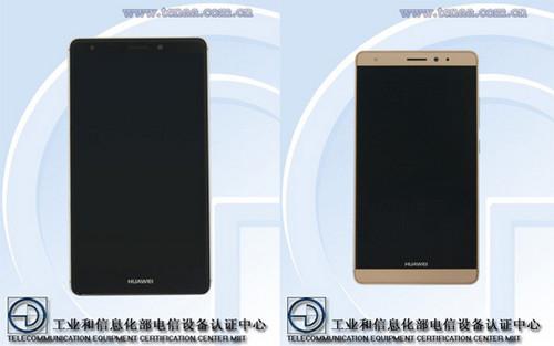 Huawei Mate 7S primeşte certificarea TENAA; Iată câteva diferenţe de design faţă de Mate 7