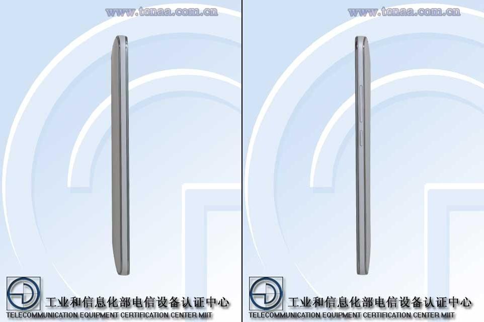 Huawei pregătește lansarea unui nou phablet mid-range de 6 inch cu nume de cod SC-CL00