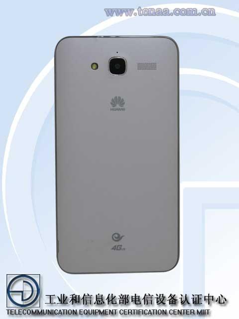 Huawei SC-CL00