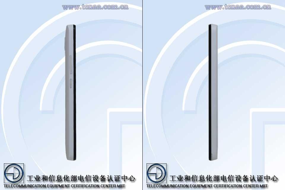 Huawei Y635-CL00 primește certificare din partea TENAA; vine cu display de 5 inch și LTE