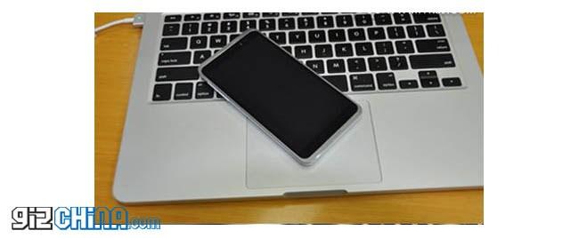 Încă un telefon cu ecran Full HD din China: Meox Phone vine și cu camera de 13 megapixeli