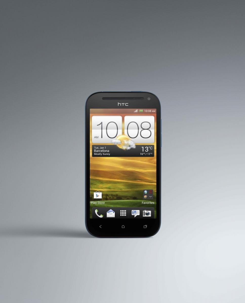 HTC One SV LTE - un telefon mai ieftin cu conectivitate 4G