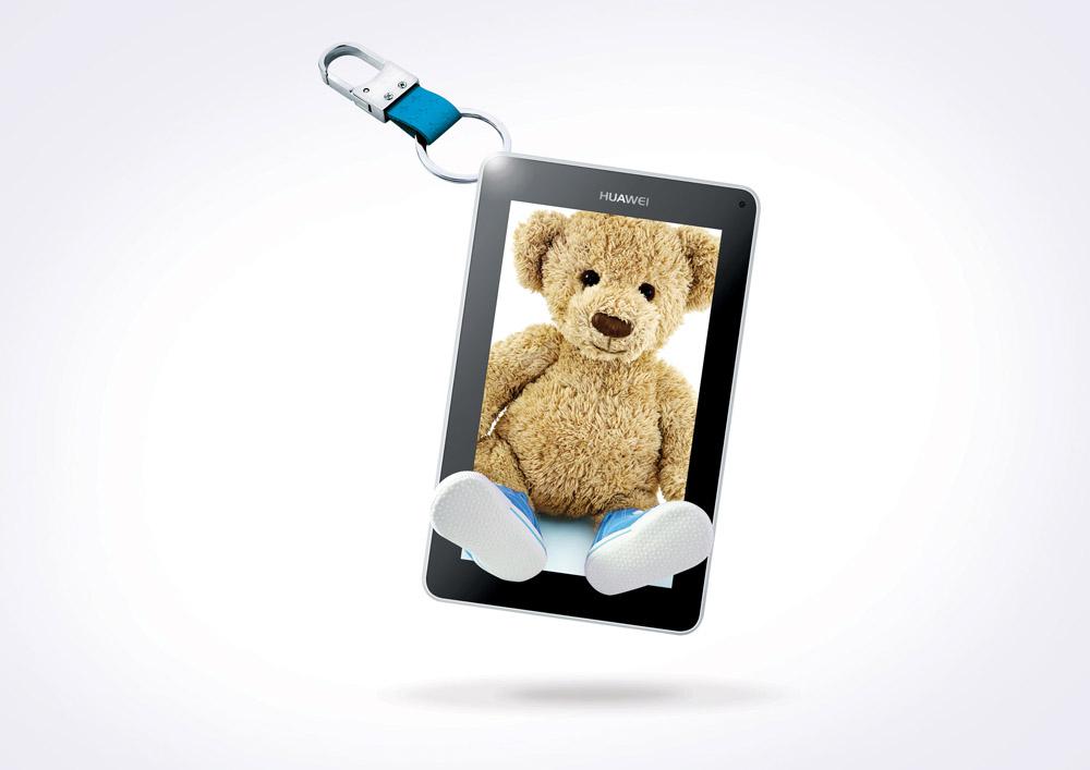 Huawei MediaPad 7 Lite va sosi În România din septembrie