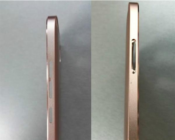 Un misterios telefon Huawei are șasiul fotografiat şi specificaţiile dezvăluite; Pare a fi un succesor pentru Huawei G8