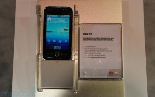 Huawei 8230