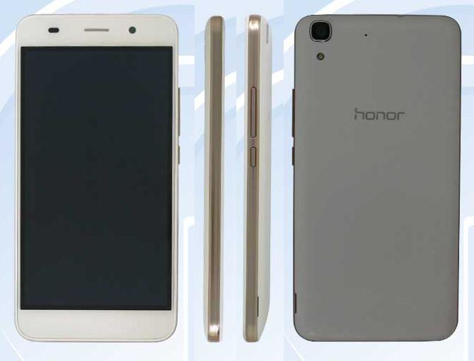 Huawei Honor SCL-A00