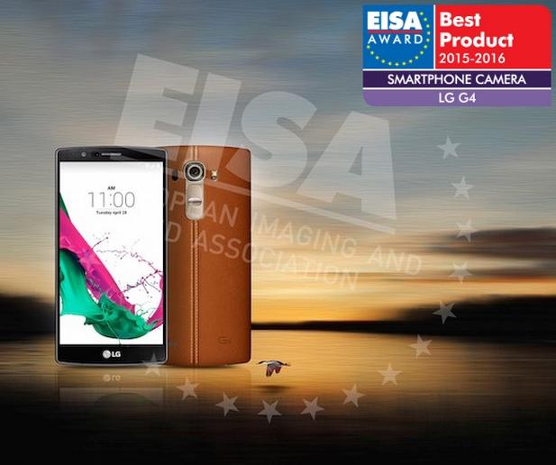 Huawei P8 primește titlul Best Consumer Smartphone în cadrul competiției EISA Awards