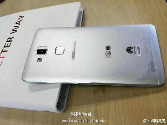Huawei Ascend Mate 7 apare În imagini hands on cu câteva zile Înainte de debutul la IFA 2014
