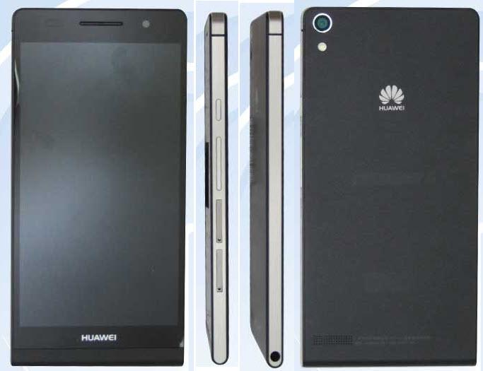 Huawei Ascend Mate 2 și Ascend P6S primesc primele prețuri, intra În magazine În această lună