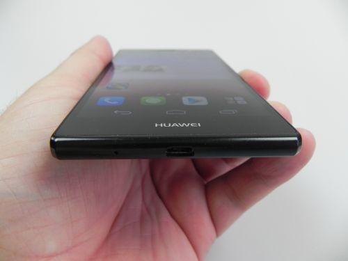 Recenzie Huawei Ascend P7