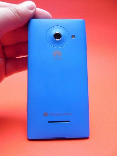 Recenzie Huawei Ascend W1