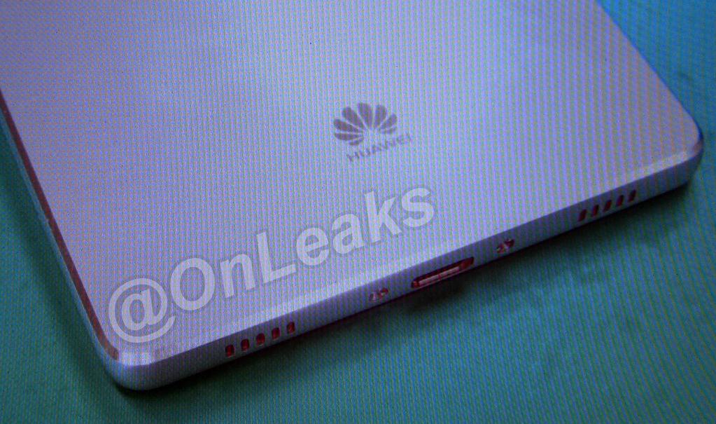 Documente oficiale dintr-o fabrică chineză prezintă designul lui Huawei P8, care include un scanner de amprente în spate