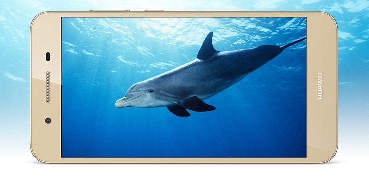 Huawei Enjoy 5s este oficial; smartphone mid-range cu scanner de amprente și display HD de 5 inch