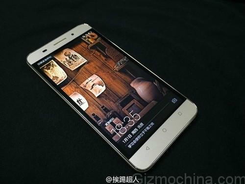 Huawei Honor 4X varianta Kirin 620