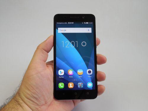 Aplicații preinstalate pe Huawei Honor 4X