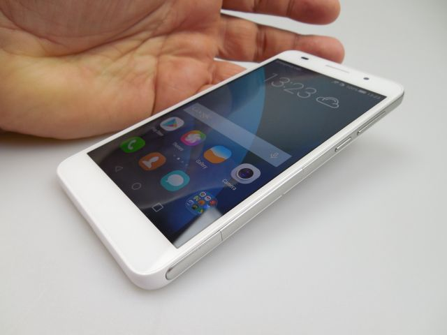Designul lui Huawei Honor 6