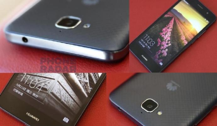 Huawei lansează telefonul Enjoy 5 în China, dotat cu baterie de 4000 mAh; Costă 157 dolari