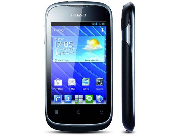 Huawei Y 201 pro