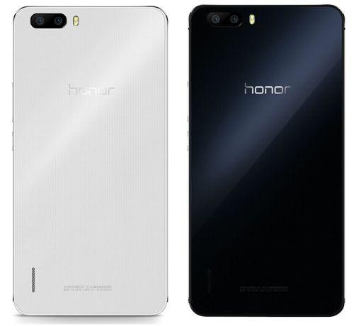Huawei Honor 6 Plus lansat oficial; vine cu display FHD de 5.5 inch și cameră duală În stil HTC One M8