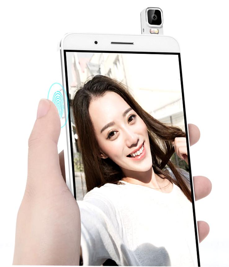 Huawei lansează telefonul Honor7i, dotat cu cameră rabatabilă de 13 MP şi scanner lateral de amprente