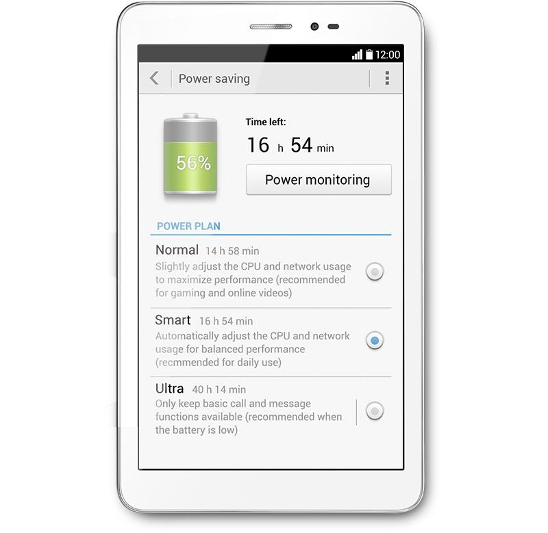 Huawei Honor T1 este o nouă tabletă accesibilă cu dotări mid-range; costă 130 euro