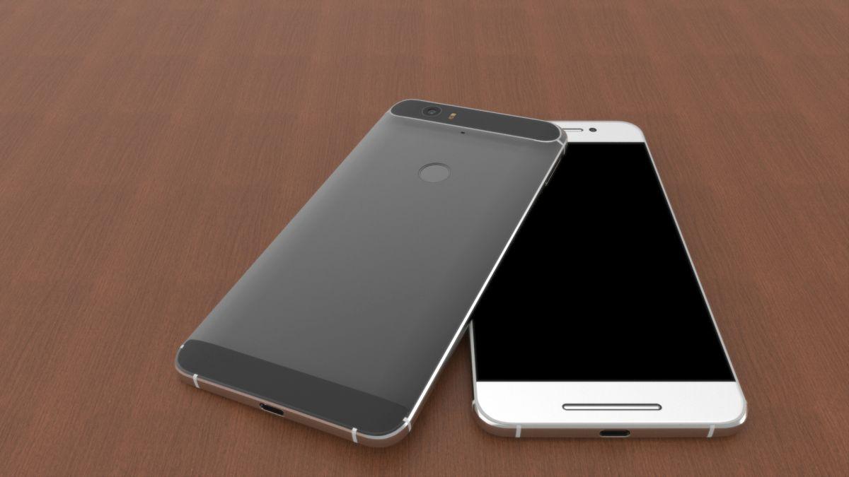 Huawei Nexus 2015 primeşte o nouă randare 3D şi un clip video detaliat (Video)