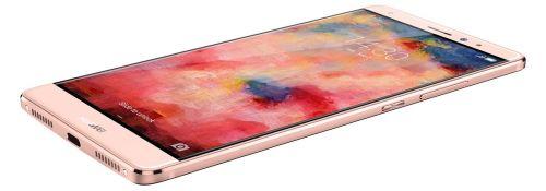 IFA 2015: Huawei anunţă phabletul Mate S, cu un corp metalic ultrasubtire, ecran 2.5D si Force Touch