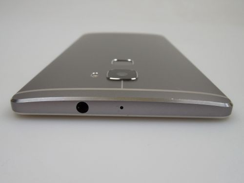 Huawei Mate S diamond cut