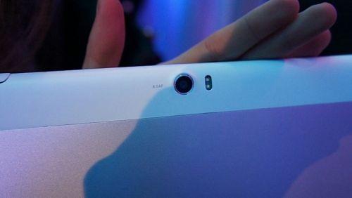 MWC 2012: Huawei MediaPad 10 - primele informații, nu a fost testată de niciun om din presă