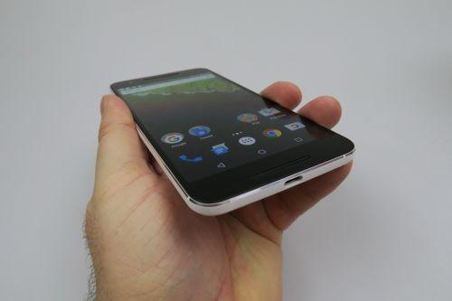 Huawei Nexus 6P USB Type-C