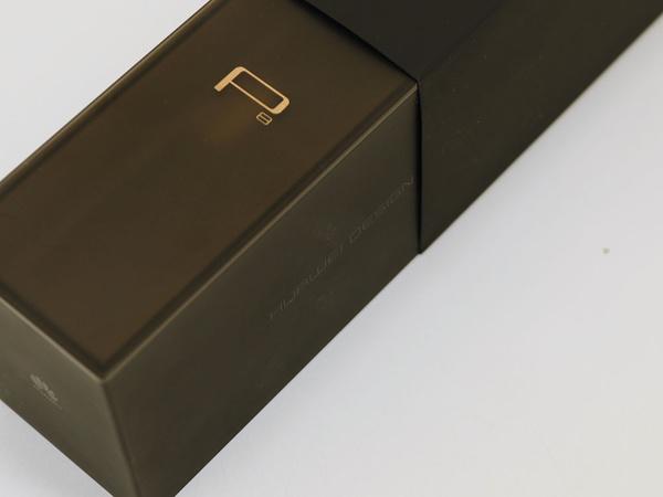 P8 unboxing