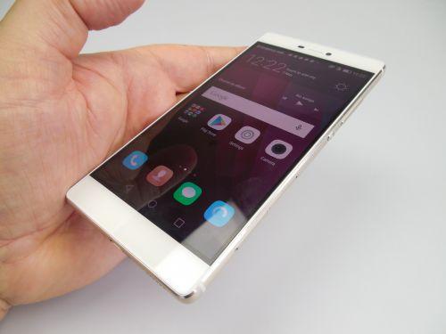 Huawei P8 Review: sintagma de iPhone cu Android nu a fost niciodată mai potrivită (Video)