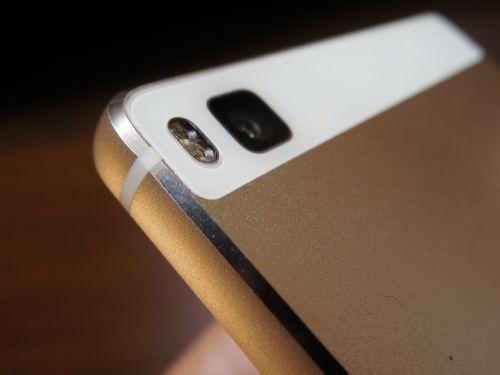 Camera Lui Huawei P8