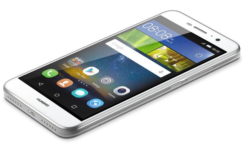 Huawei lansează telefonul Y6 Pro: iese în evidenţă prin bateria de 4000 mAh, dotări mid-entry level