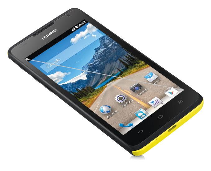 Huawei anunță modelul Ascend Y530 pentru piața din Europa; acesta vine cu procesor Snapdragon 200 și Android 4.3 JellyBean
