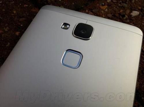 Huawei pare a pregăti un phablet cu scanner de amprente şi preţ sub 200 de dolari; Încă un Mate?