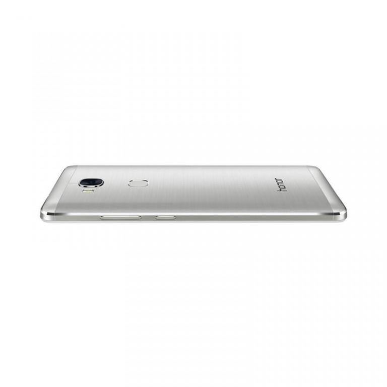 Huawei lansează telefonul Honor 5X, cu dotări midrange, scanner de amprente şi preţ de pornire de 157 de dolari