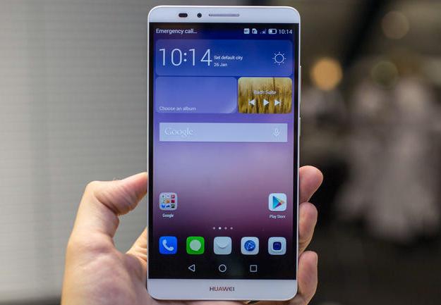 30% dintre smartphone-urile Huawei din 2015 vor fi modele high end