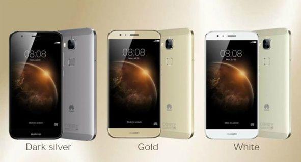 IFA 2015: Huawei anunţă smartphone-ul G8, cu scanner de amprente şi corp metalic arătos; Costă 399 euro