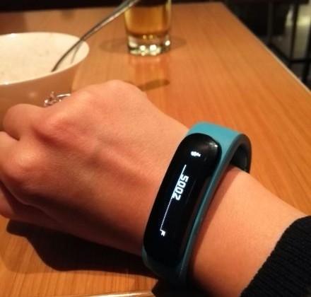Smartwatch-ul Huawei apare Într-o primă imagine; acesta adoptă un design dezamăgitor