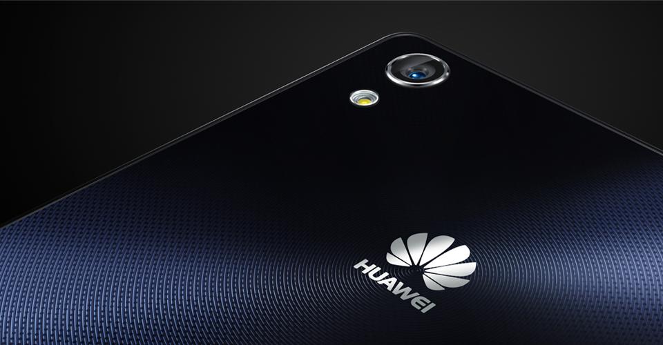 Huawei anunță oficial modelul Ascend P7; acesta vine cu display Full HD de 5 inch și funcții axate pe fotografie (Video)